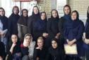 ایروبیک ماهشهر خوزستان