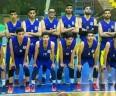 بسکتبال بندرامام خوزستان