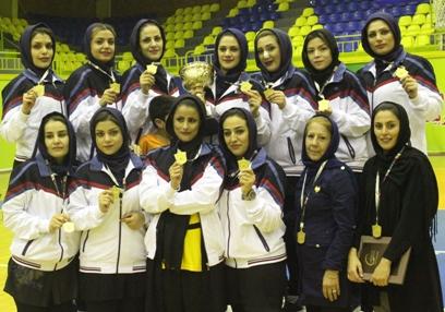 بنر رازی بسکتبال صنایع ماهشهر