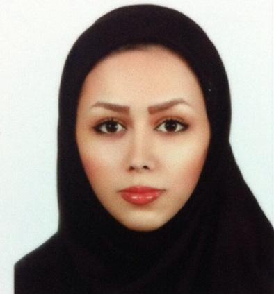 خانم گلشن مبصر