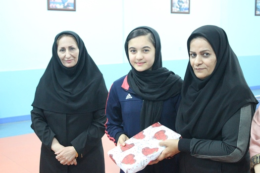دختران خوزستان