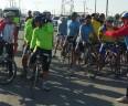 دوچرخه سواری ماهشهر