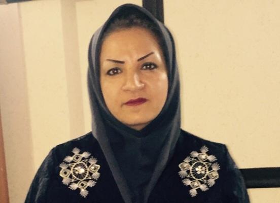 سیما محمودی نژاد