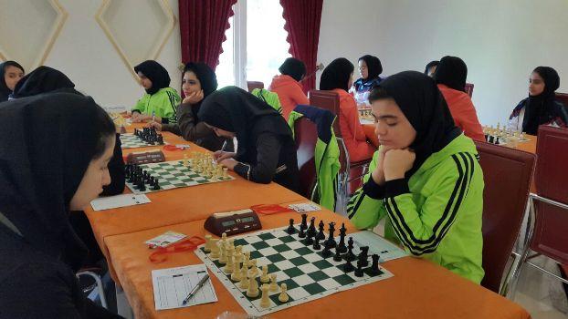 شطرنج اراک