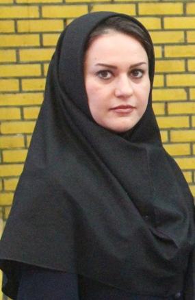 مریم صادق خانی