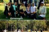 همایش ورزش صبحگاهی ماهشهر