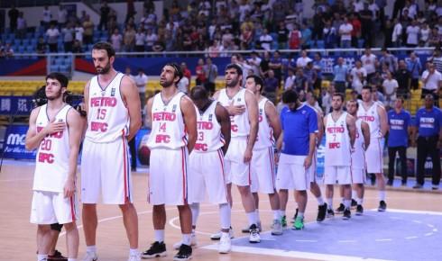 پتروشیمی بندرامام بسکتبال ۹۶