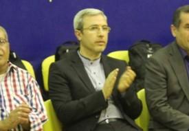 پرویز نوذری ، شاپور یاوری