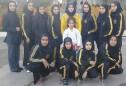 کاراته خوزستان