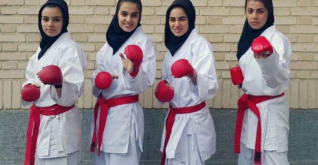 کاراته ماهشهر