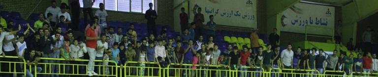 کانون هواداران بندر ماهشهر