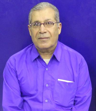 پرویز نوذری