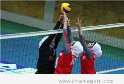 والیبال سازمان منطقه ویژه