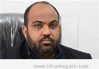 خادم علی تهذیبی رئیس اداره ورزش و جوانان ماهشهر