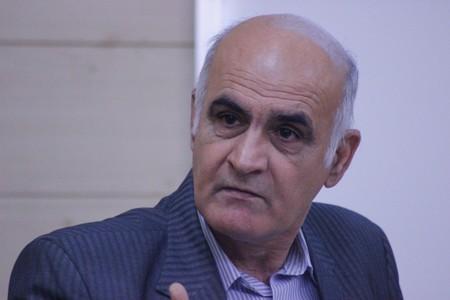 فرشید احمدی فر