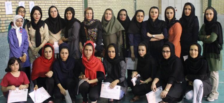 هیئت ورزش های همگانی ,ماهشهر,ورزش,بانوان,هیئت,خوزستان