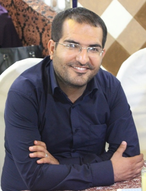 احمد ثابت