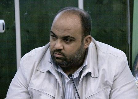 خادم علی تهذیبی ماهشهر